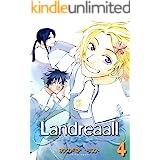 Landreaall: 4【イラスト特典付】 (ZERO-SUMコミックス)