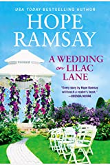 A Wedding on Lilac Lane (Moonlight Bay Book 4) Kindle Edition
