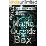 Magic Outside the Box (The Case Files of Henri Davenforth Book 3)