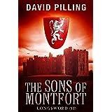 Longsword (II): The Sons of Montfort