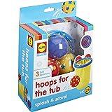 Alex Bath Rub A Dub Hoops in The Tub