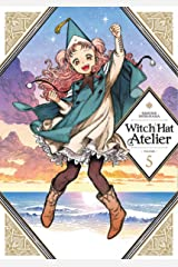 Witch Hat Atelier 5 ペーパーバック