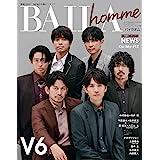 BAILA homme(バイラ オム) (集英社ムック)