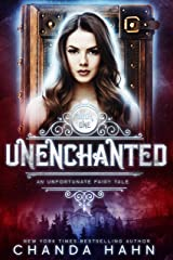 UnEnchanted (An Unfortunate Fairy Tale Book 1) Kindle Edition