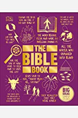 The Bible Book: Big Ideas Simply Explained Kindle Edition
