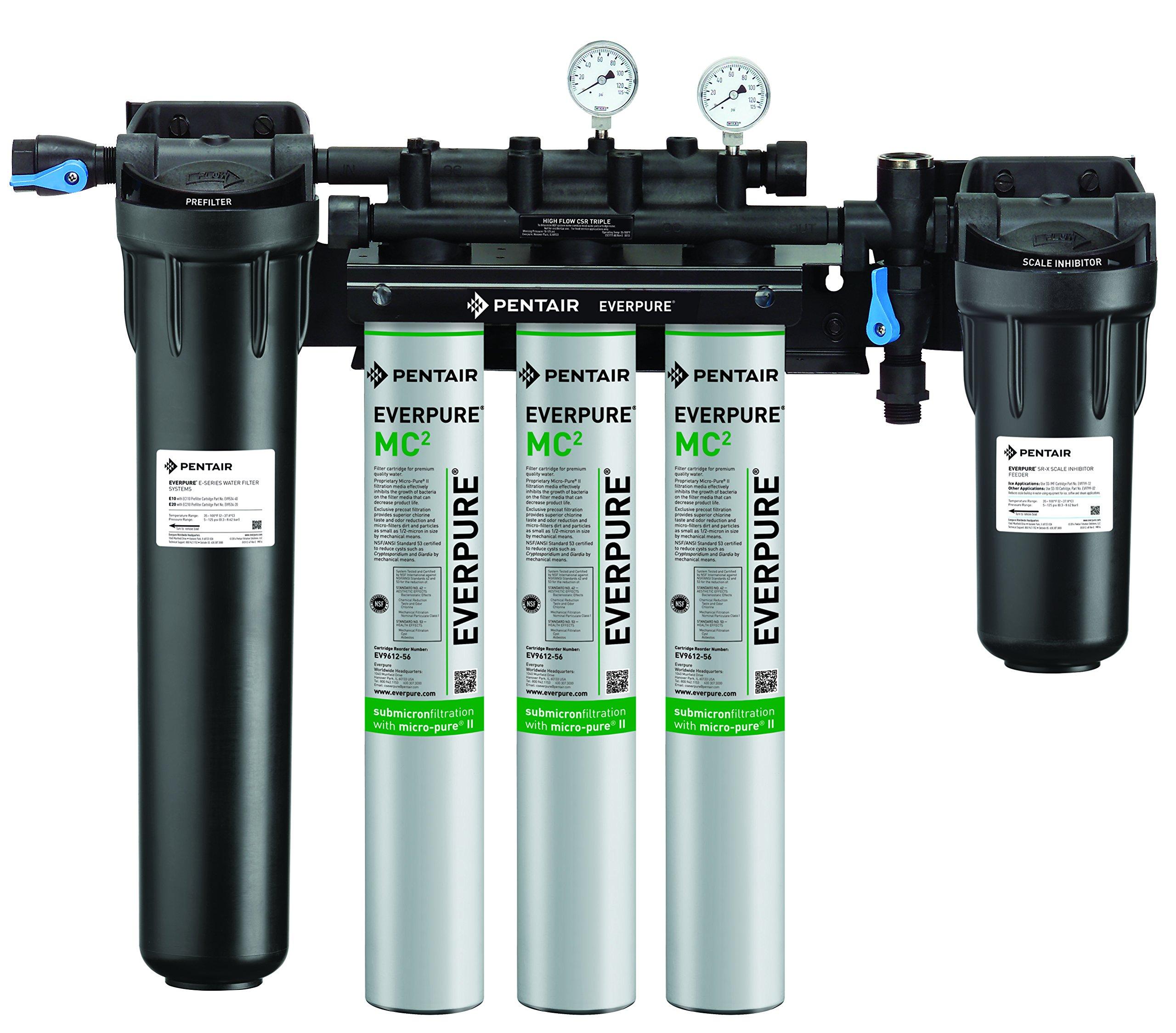 Everpure Water Filter Cartridge MC-2 EV9612-56