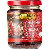 Lee Kum Kee Chiu Chow Chili Oil, Hong Kong, 205 g