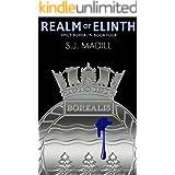 Realm of Elinth (HMCS Borealis Book 4)