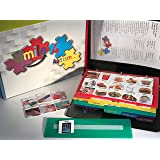 Visual Communication Photo Symbol Book, Autism Language Flash Cards, Vocabulary, Learning Speech Therapy Articulation ASD ADD