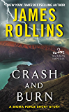Crash and Burn: A Sigma Force Short Story (Kindle Single) (English Edition)