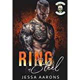 Ring of Steel (Rebel Vipers MC Book 2)