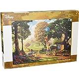 1000ピース ジグソーパズル くまのプーさん Winnie The Pooh II スペシャルアートコレクション (51x73.5cm)