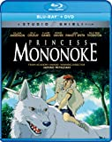 Princess Mononoke/ [Blu-ray]