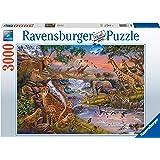 Ravensburger Animal Kingdom 3000 Pieces Jigsaw Puzzle Jigsaw Puzzle
