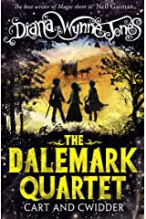 Cart and Cwidder (The Dalemark Quartet, Book 1) Kindle Edition