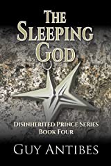 The Sleeping God (The Disinherited Prince Series Book 4) Kindle Edition