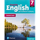 Inspire English International Year 7 Student Book (International Primary and Lower Secondary)