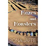 Mazes and Monsters: A Novel