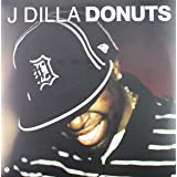 Donuts (2Lp/Dl Code)
