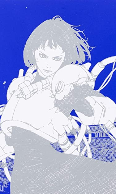 2020年冬アニメ - A.J.ラングドン