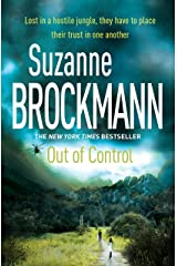 Out of Control: Troubleshooters 4 Kindle Edition