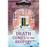 Death Comes to the Rectory: 8