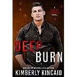 Deep Burn: An Opposites-Attract Firefighter/Cop Romantic Suspense (Station Seventeen Book 2)