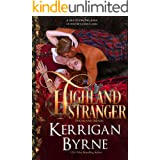 Highland Stranger (Highland Magic Book 3)