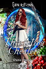Thwarting Cheaters (Artemis University Book 5) Kindle Edition