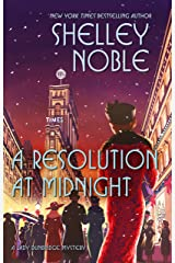 A Resolution at Midnight (A Lady Dunbridge Mystery Book 3) Kindle Edition