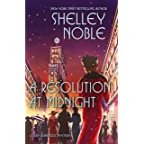 A Resolution at Midnight (A Lady Dunbridge Mystery Book 3)