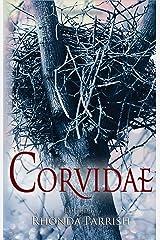 Corvidae (Rhonda Parrish's Magical Menageries Book 2) Kindle Edition