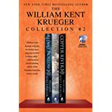 The William Kent Krueger Collection #2: Blood Hollow, Mercy Falls, and Copper River (Cork O'Connor Mystery Series)