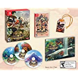 Sakuna Of Rice and Ruin - Divine Edition - Nintendo Switch