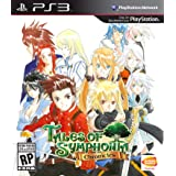 Tales of Symphonia Chronicles (輸入版:北米) - PS3