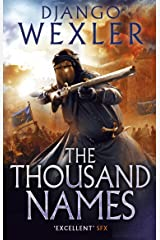 The Thousand Names (The Shadow Campaigns) Kindle Edition