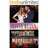 Christmas Vows: A Calloway family Christmas suspense (Calloways of Rainbow Bayou Book 7)