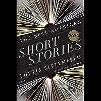 The Best American Short Stories 2020 (The Best American Seri…