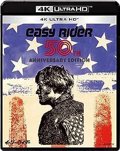 イージー★ライダー 50周年アニバーサリー・エディション 4K ULTRA HD [4K ULTRA HD] [Blu-ray]