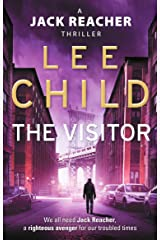 The Visitor (Jack Reacher, Book 4) Kindle Edition