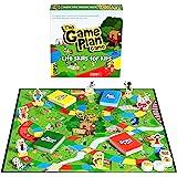 The Game Plan Game: Life Skills for Kids, Board Game, Kids Card Games Ages 4-10, Family Board Games, Problem-Solving, Feeling