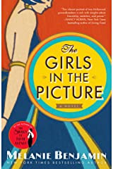 The Girls in the Picture: A Novel Kindle Edition