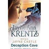 Deception Cove: Number 3 in series (Rainshadow Island Book 2)