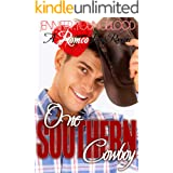 One Southern Cowboy (Romeo Family Romance Book 6)