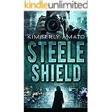 Steele Shield (The Jasmine Steele Mystery Series Book 5)