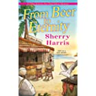 From Beer to Eternity (A Chloe Jackson Sea Glass Saloon Mystery Book 1)