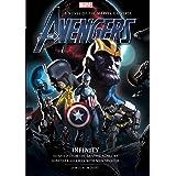 Avengers: Infinity: A Marvel Prose Novel: 3