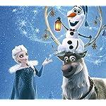 ディズニー QHD(1080×960) アナと雪の女王 家族の思い出