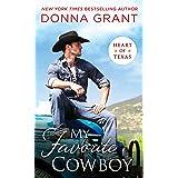 My Favorite Cowboy: 3