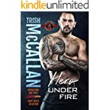 Hero Under Fire (Special Forces: Operation Alpha) (Operation: Hot Spot Book 5)